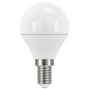 Emos Classic Mini Globe 6W E14 / Neutrální bílá