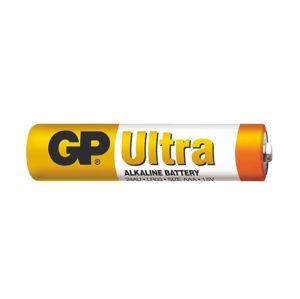 GP Ultra LR03 (AAA) 2 ks
